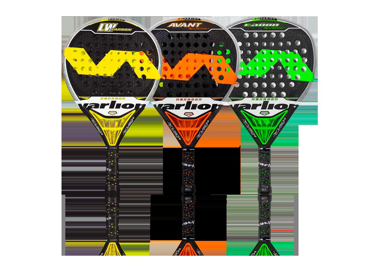 varlion-25-anos-raquetas-1