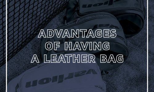Advantages of having an Ambassadors Leather Bags